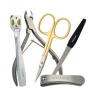 Инструменты для маникюра, педикюра и косметологии