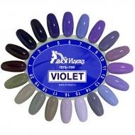 """гель-лак """"Violet"""""""