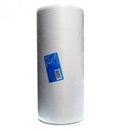 Полотенце большое White line Model 45*90 рулон 100шт белый