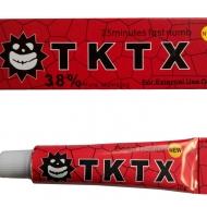 Крем анестетик TKTX I193-4