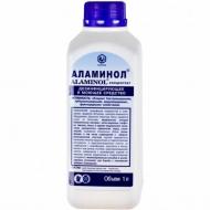 Жидкость АЛАМИНОЛ для дезинфекции инструмента  1л