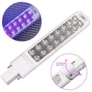 Сменная светодиодная лампа Led 9Вт