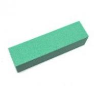 Блок шлифовальный бирюзовый