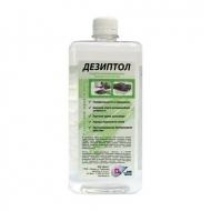 Жидкость ДЕЗИПТОЛ для дезинфекции рук кожный антисептик 1 л