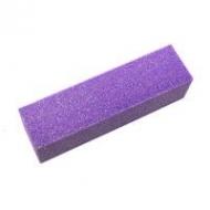 Блок шлифовальный фиолетовый