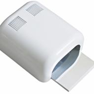 Лампа УФ 36Вт Белая таймер 120сек