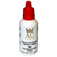 Лосьон AWC для снятия краски с кожи 30 мл