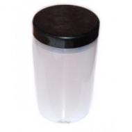 Пластиковый стакан для промывки кистей