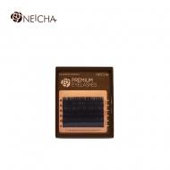 Ресницы NEICHA MINI Premium 6 линий